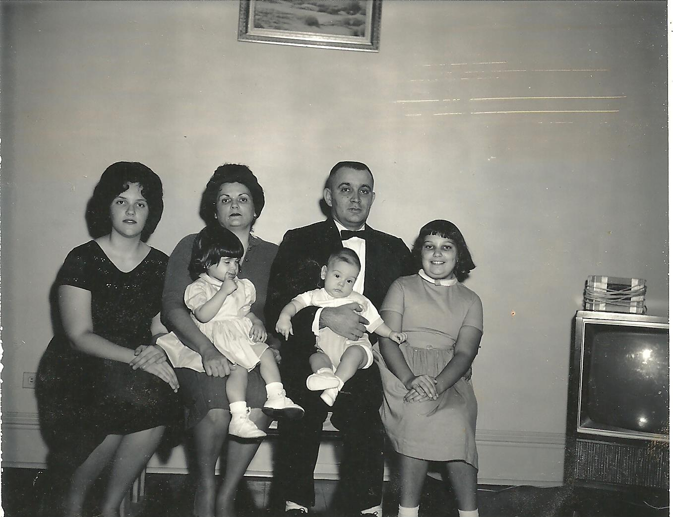 mixture of families 016